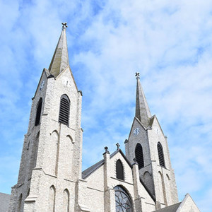 Holy Name of Jesus & St. Clement Catholic Churches Podcasts