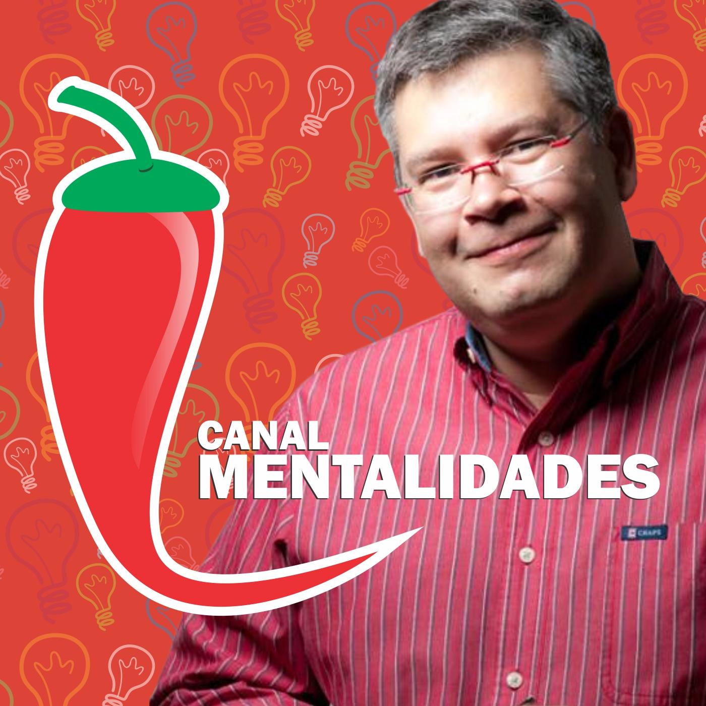 Mentalidades: Inovação, Empreendedorismo, Liderança Criativa e Cultura Startup com Marcelo Pimenta