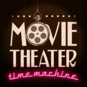 movie theater time machine
