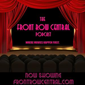 The Front Row Central Podcast