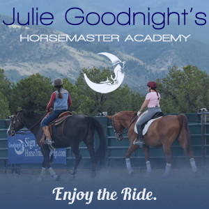 Julie Goodnight's Horse Master Academy