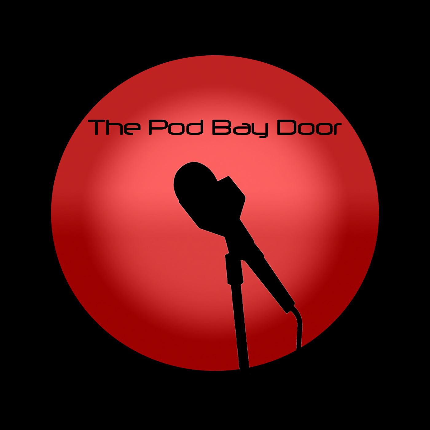 The Pod Bay Door-Podcast