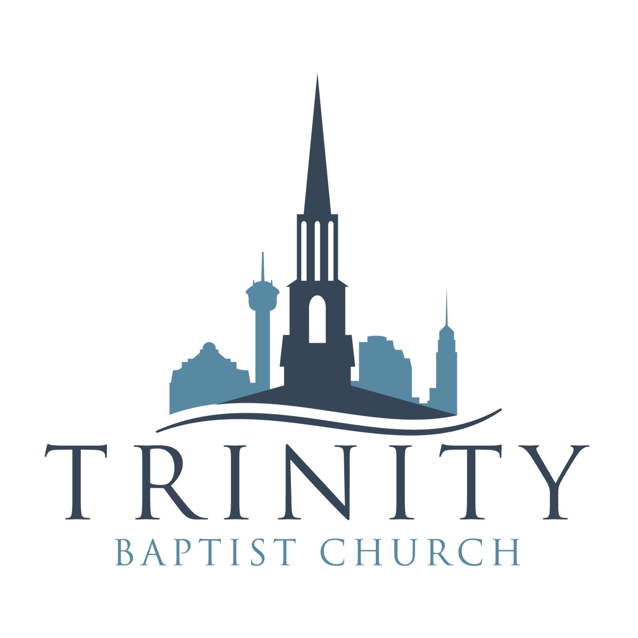 The Trinity Baptist Church Podcast