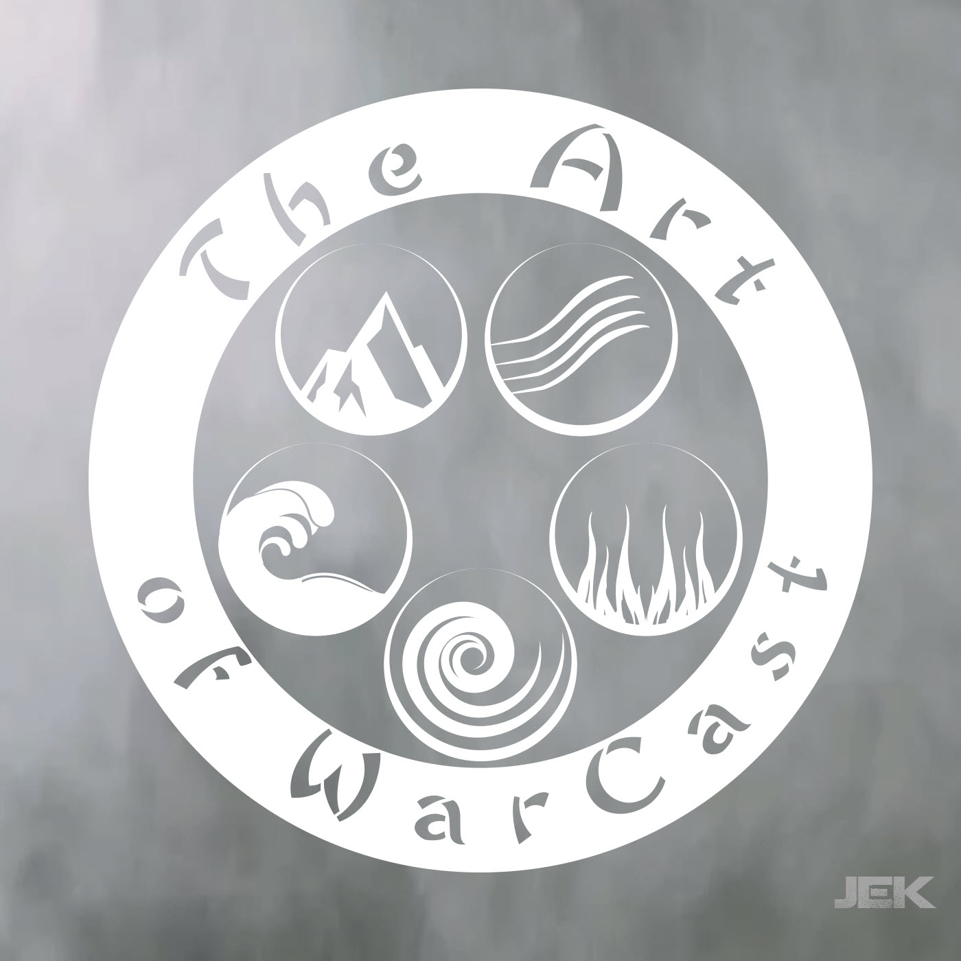 The Art of WarCast