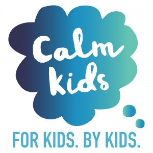 The Calm Kids Podcast