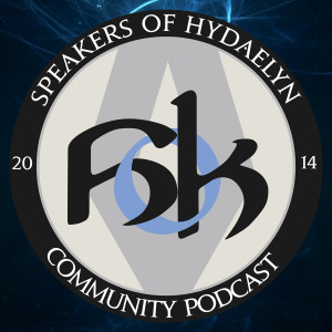 Speakers of Hydaelyn - The Final Fantasy XIV Community Podcast