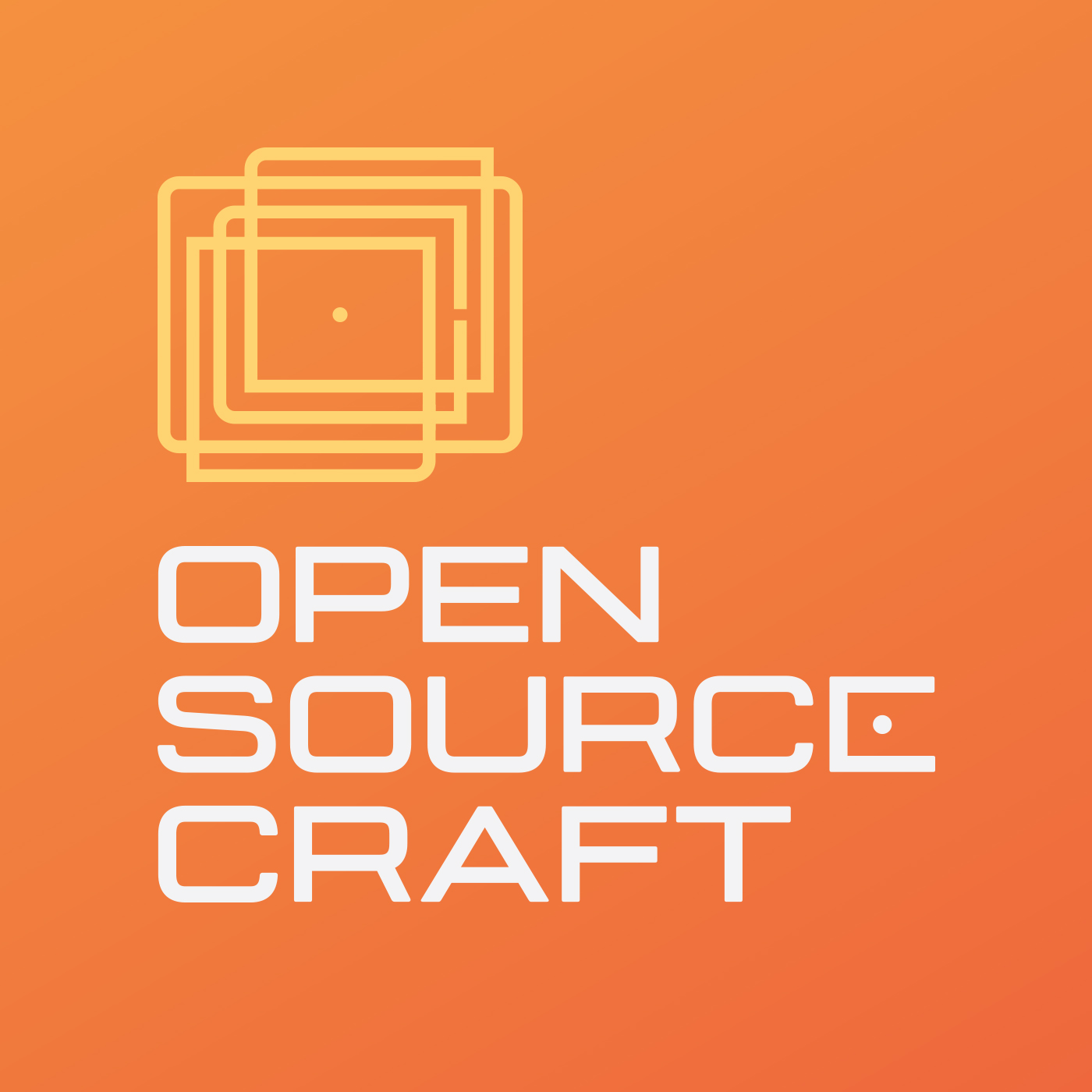 Open SourceCraft (Audio)