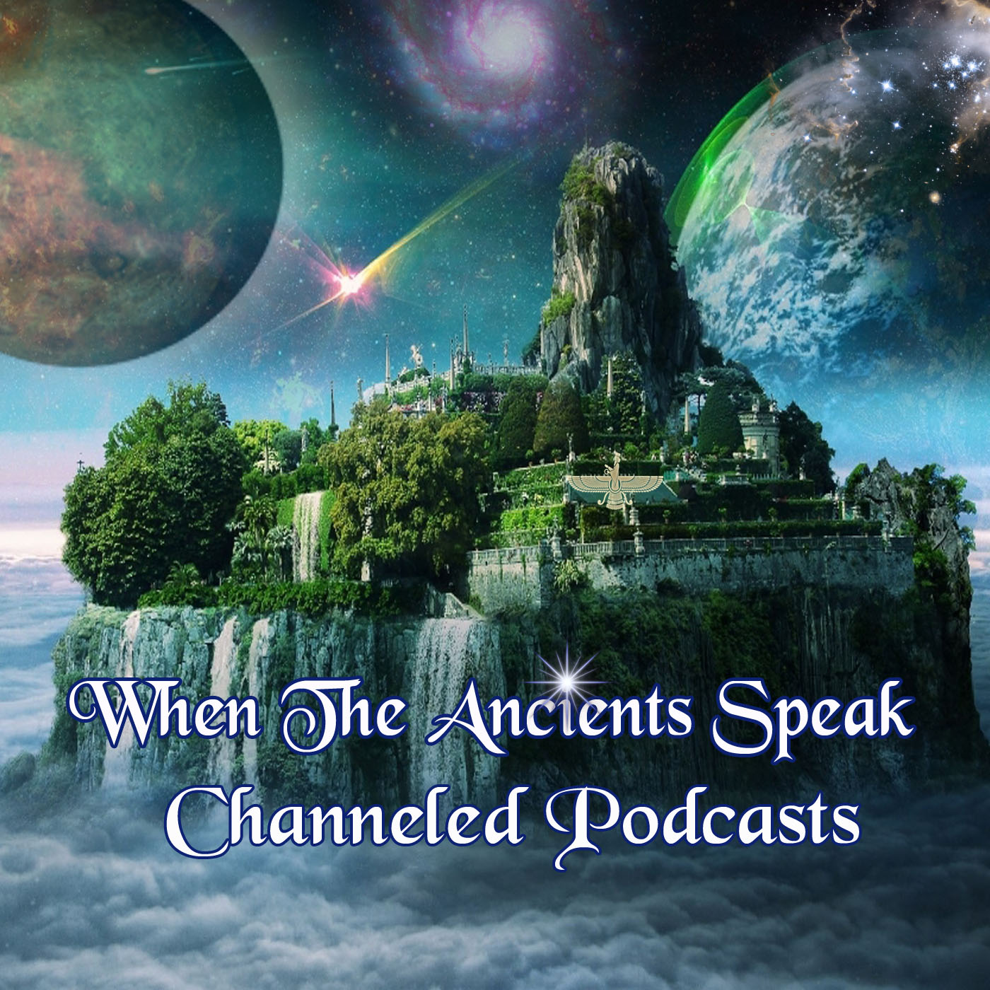 When The Ancients Speak