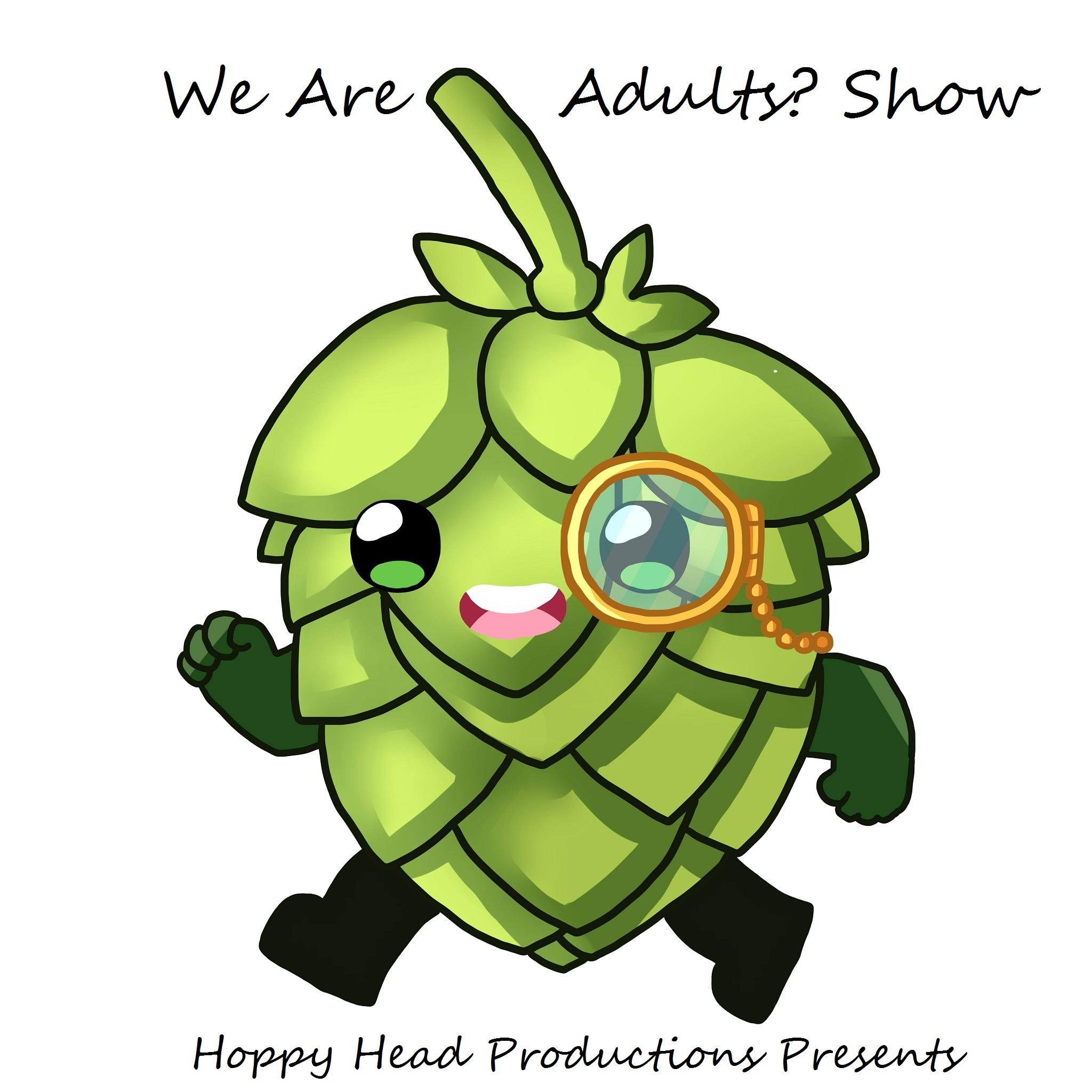 Hoppy Head Productions