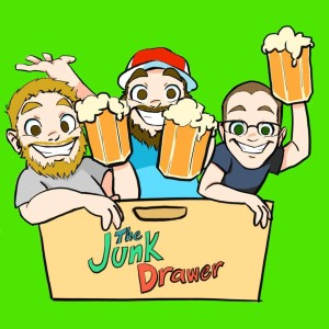 The Junk Drawer Podcast