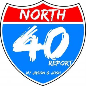 The North 40 Report Podcast