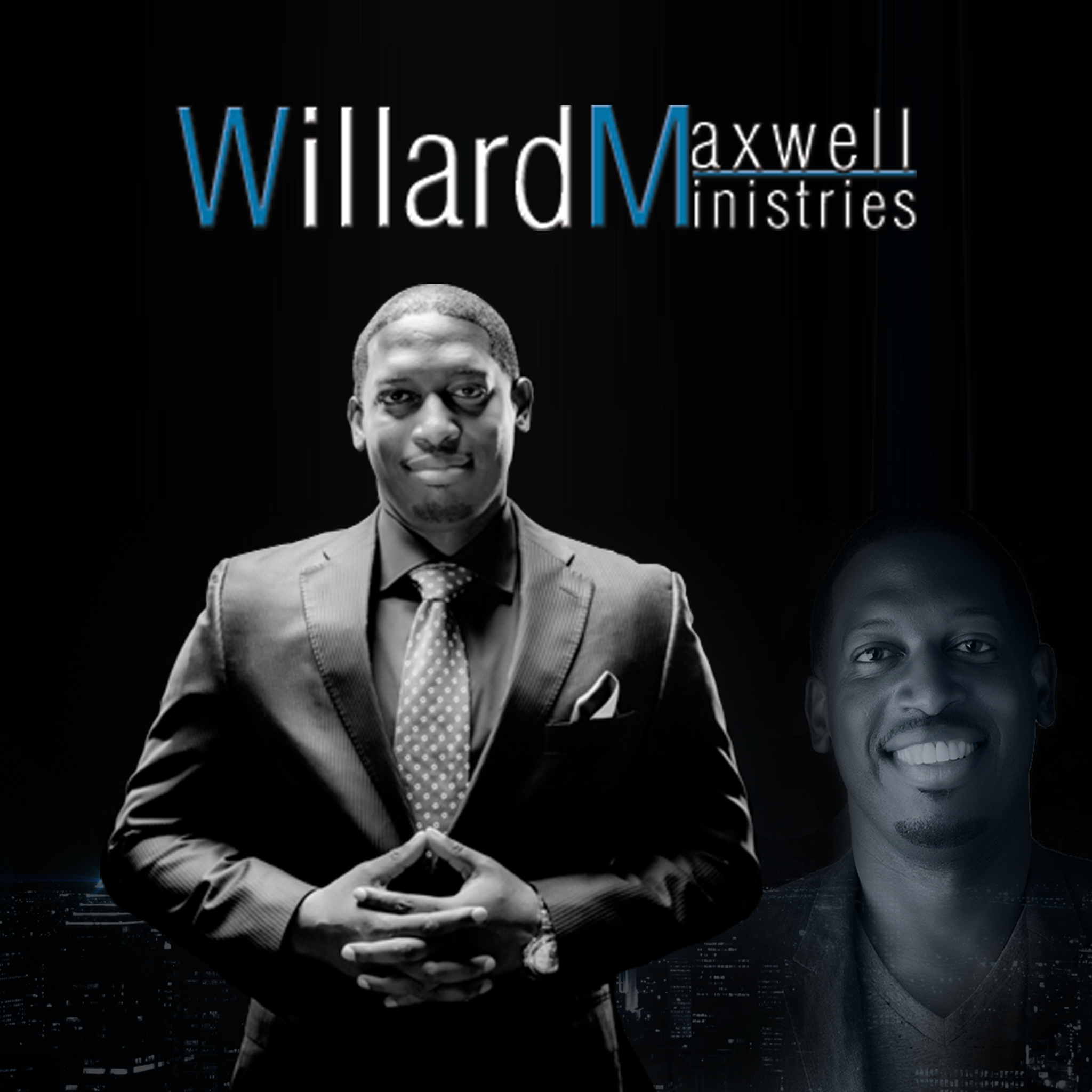 Willard Maxwell's Podcast