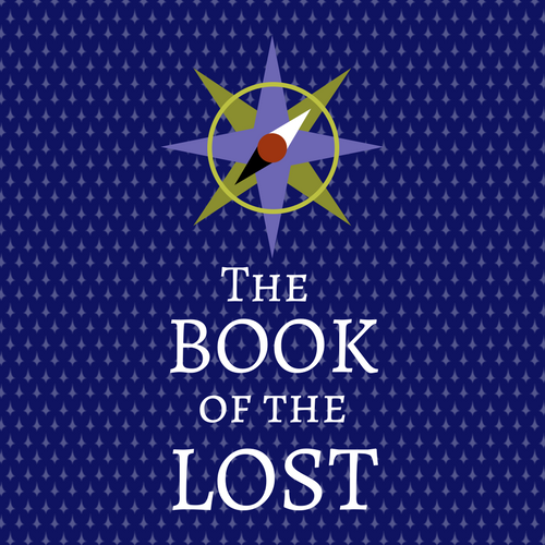 The Book of The Lost