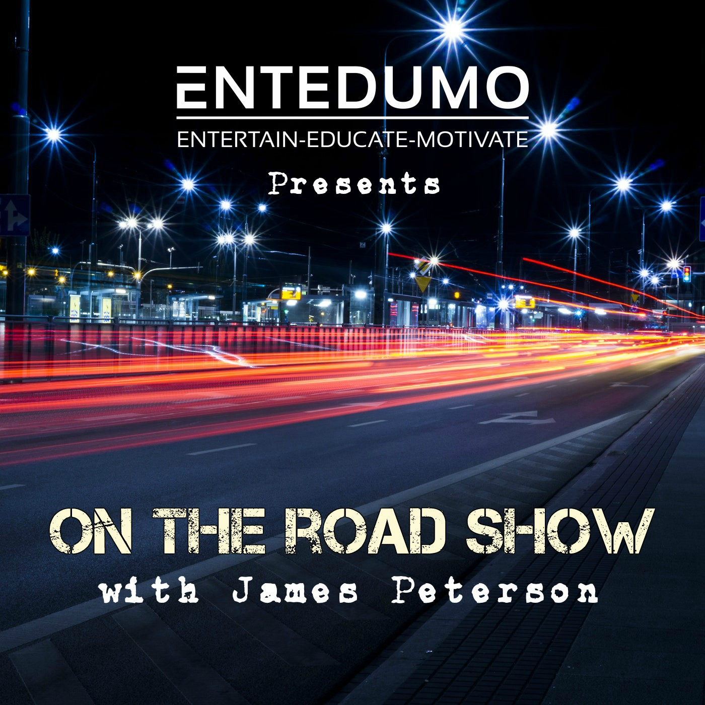 Entedumo: On The Road Show