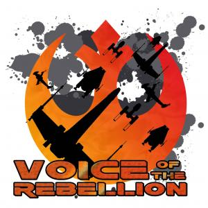 Voice of the Rebellion