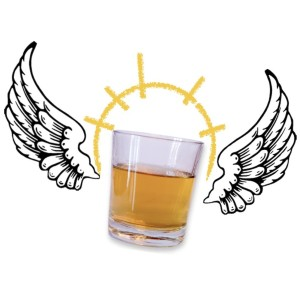 Drinks With God