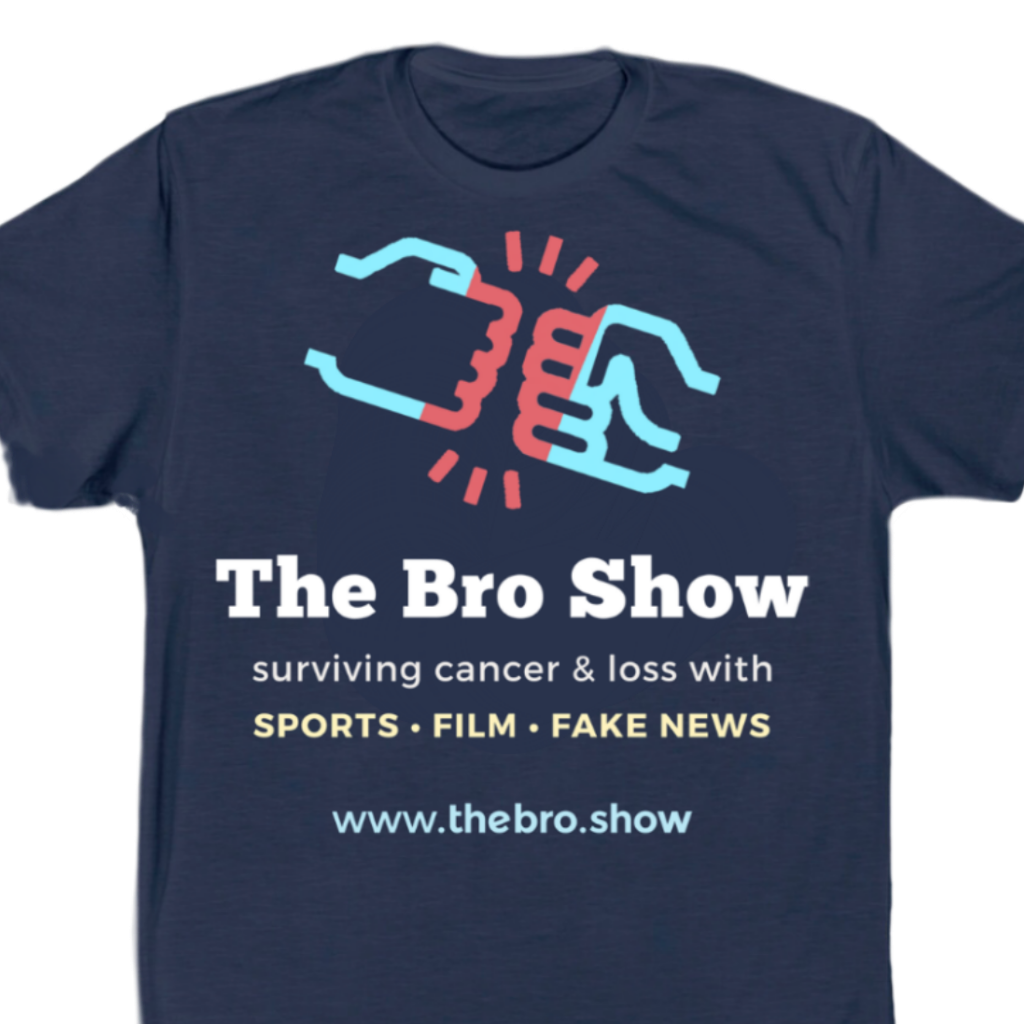 The Bro Show
