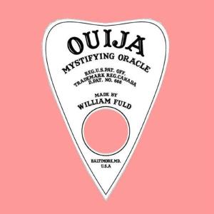 The Ouija Broads