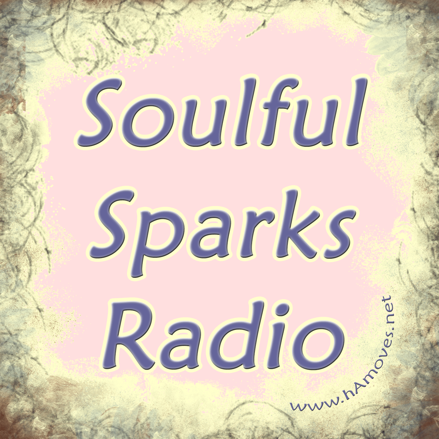Soulful Sparks Radio