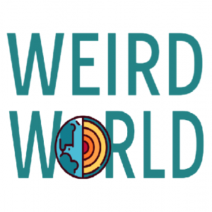 weirdworldpodcast