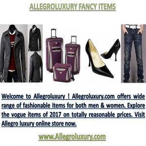 Allegroluxury ! Allegroluxury.com