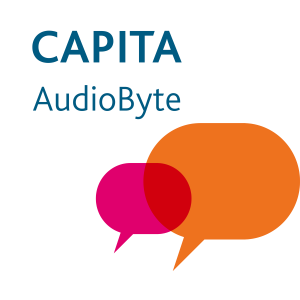 Join the conversation with Capita AudioByte