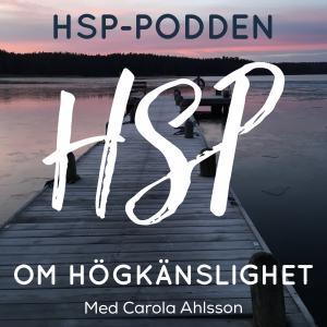 HSP-PODDEN