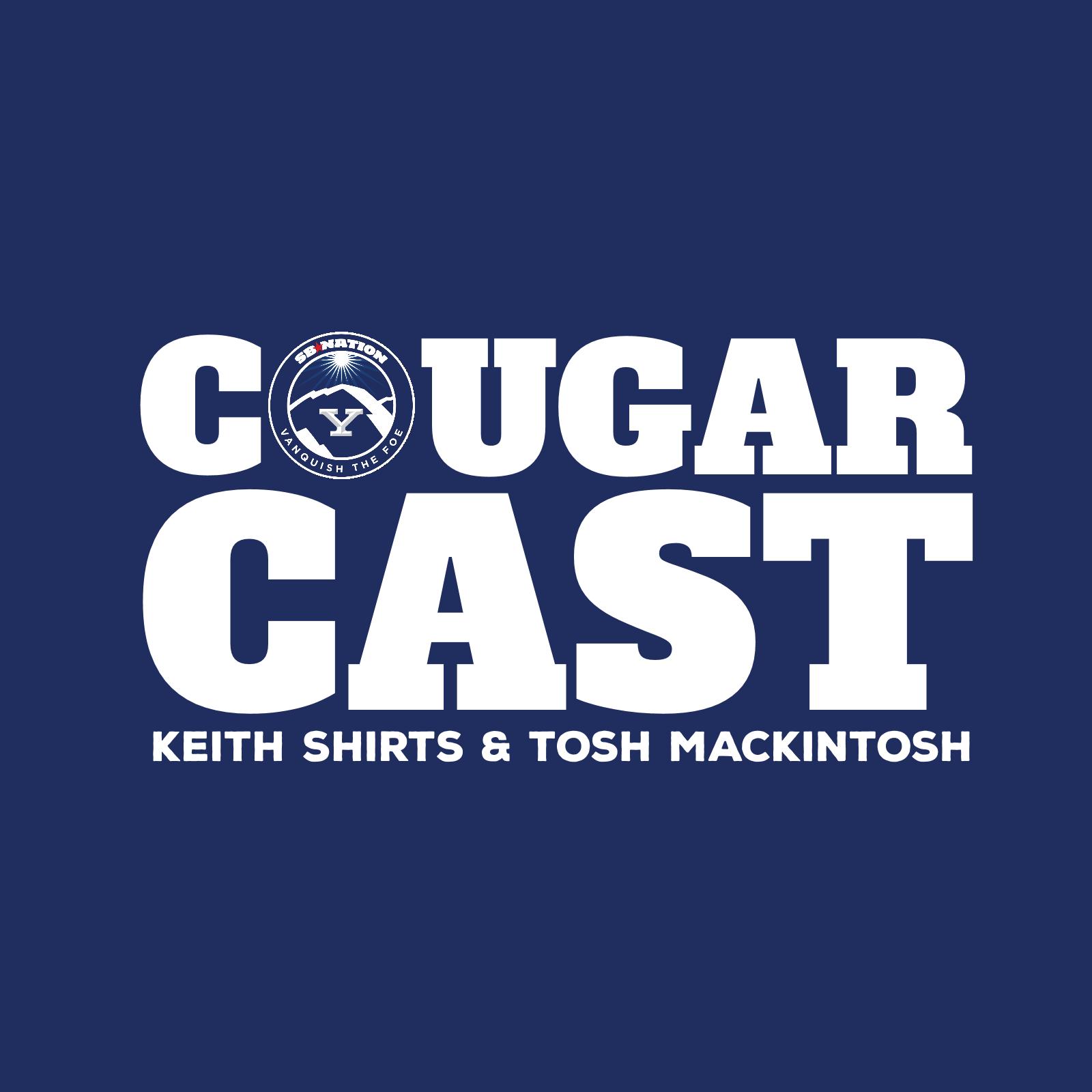 CougarCast:  BYU Sports