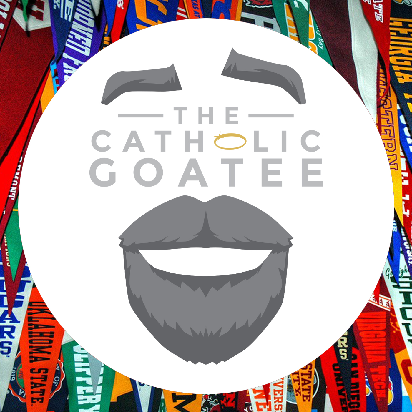 The Catholic Goatee