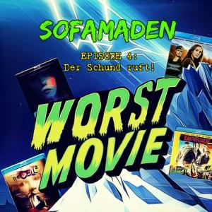 Der Sofamaden Filmpodcast