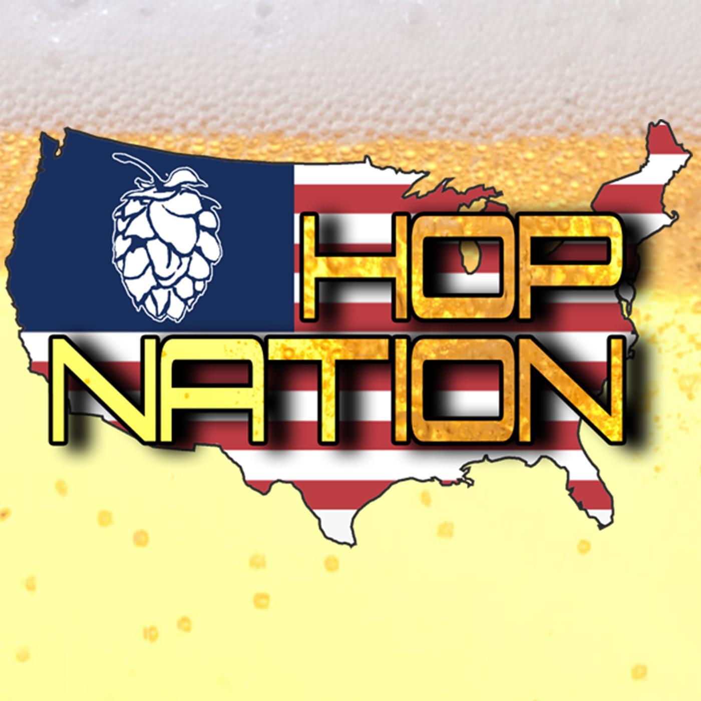 Hop Nation USA Podcast