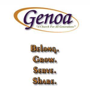 Genoa Baptist Church
