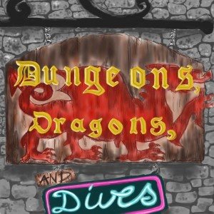 Dungeons, Dragons, and Dives