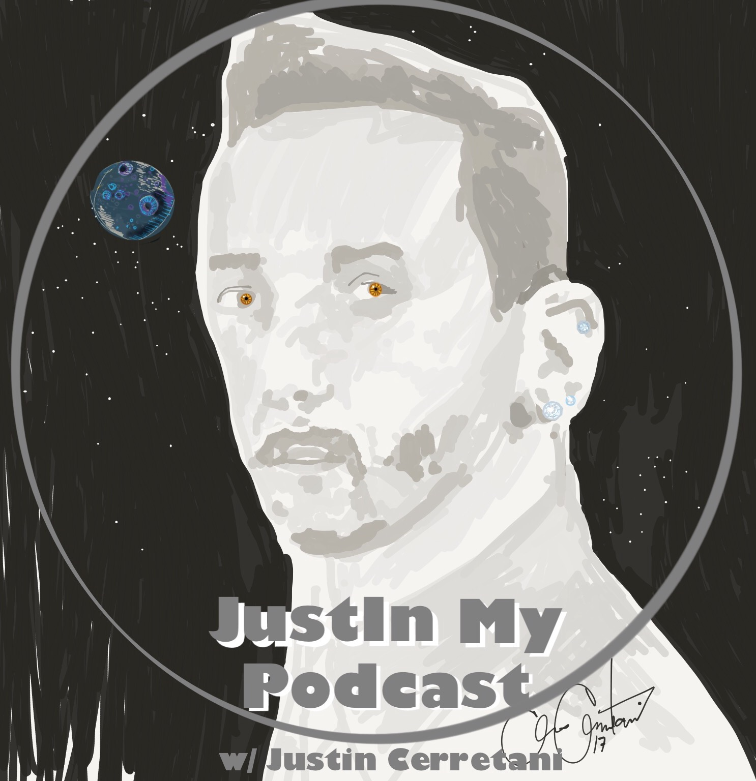 JustIn My Podcast