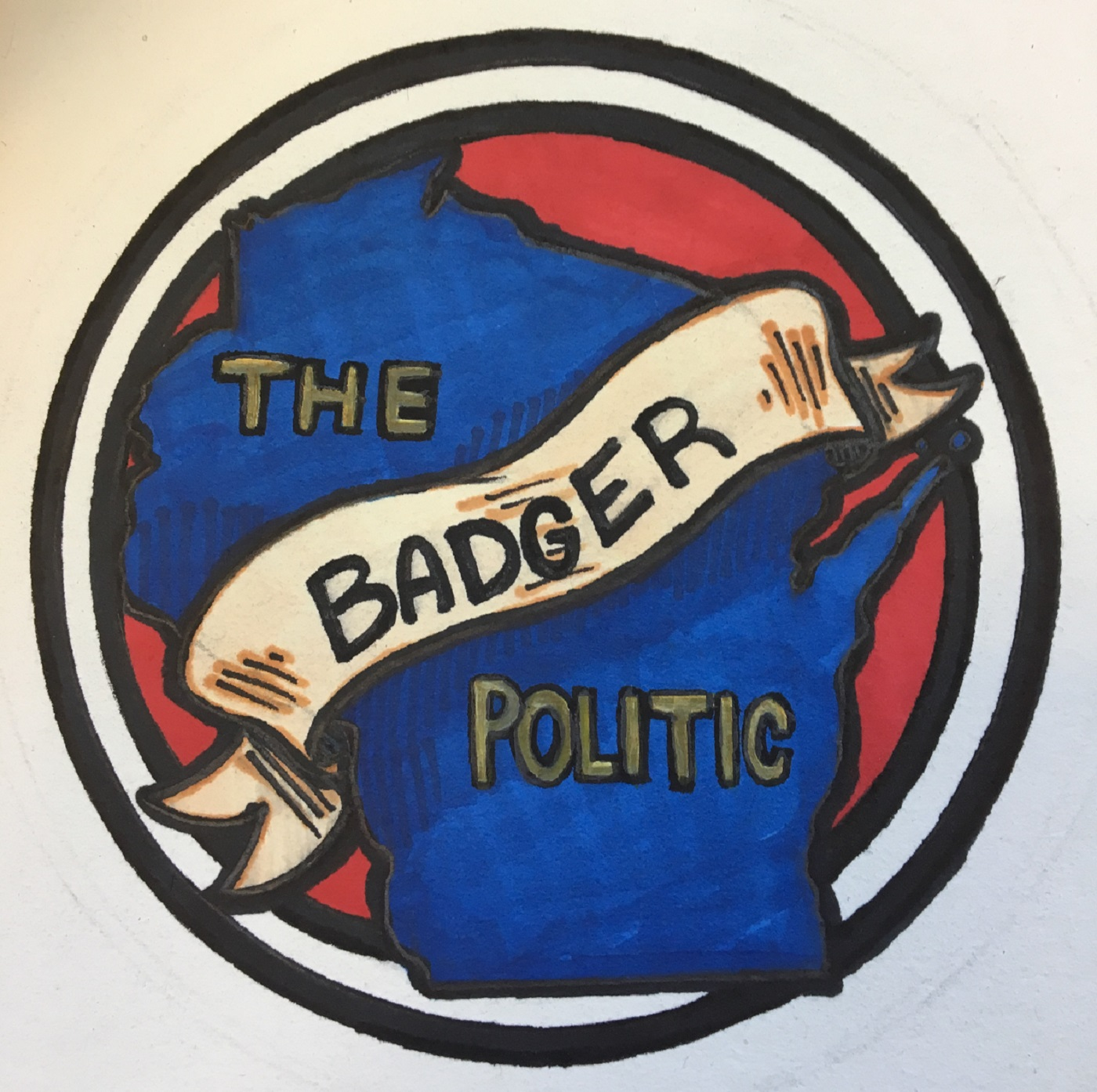 The Badger Politic