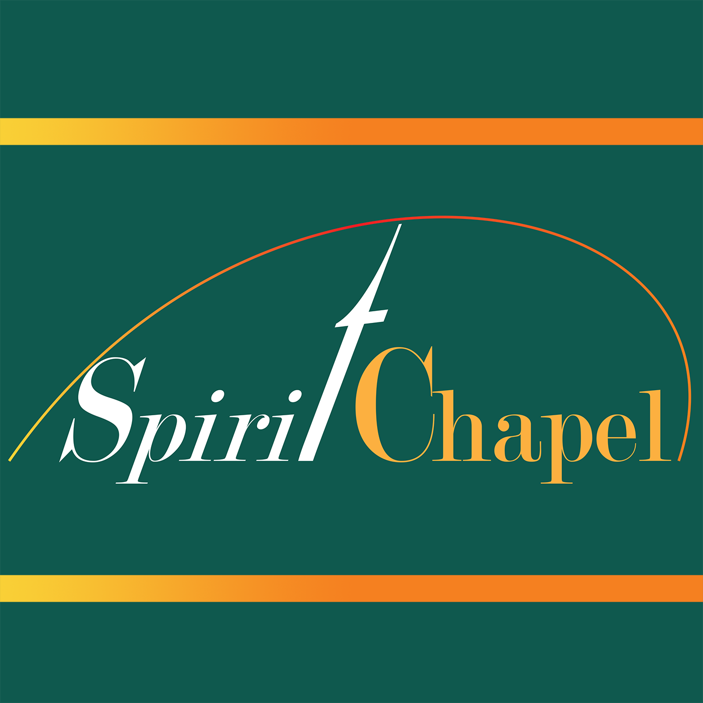 The Spirit Chapel Podcast