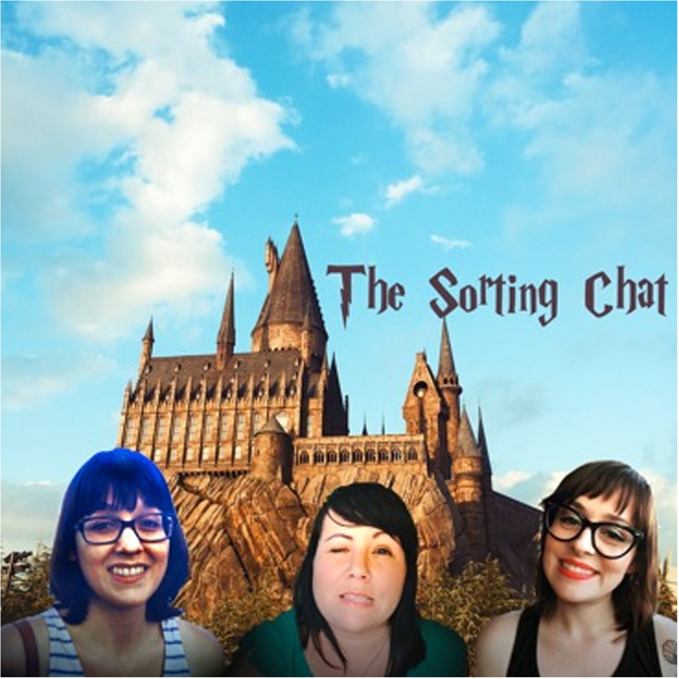 The Sorting Chat