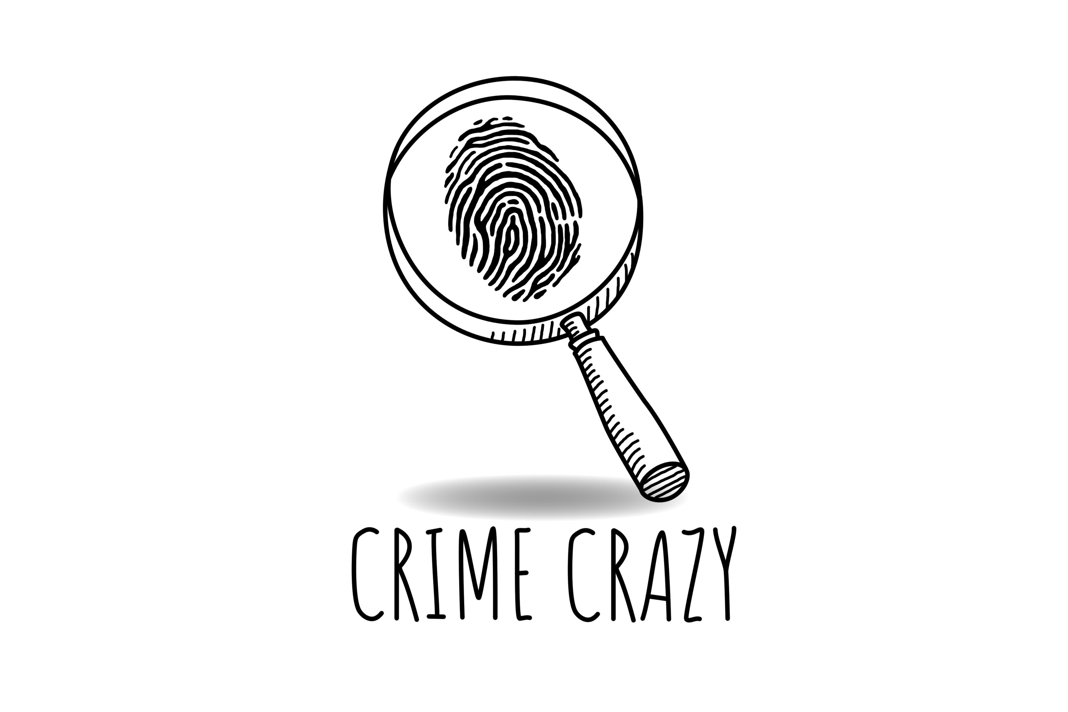 Crime Crazy Podcast