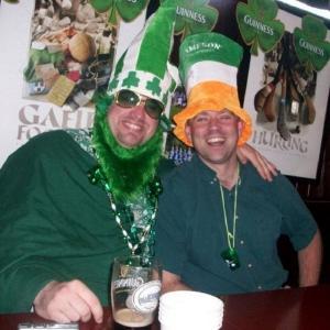 The Barman and Bevo Podcast