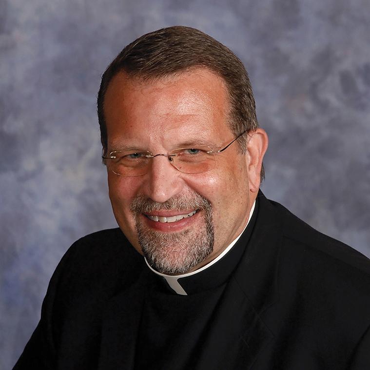 Fr. Dale Korogi's weekly homilies