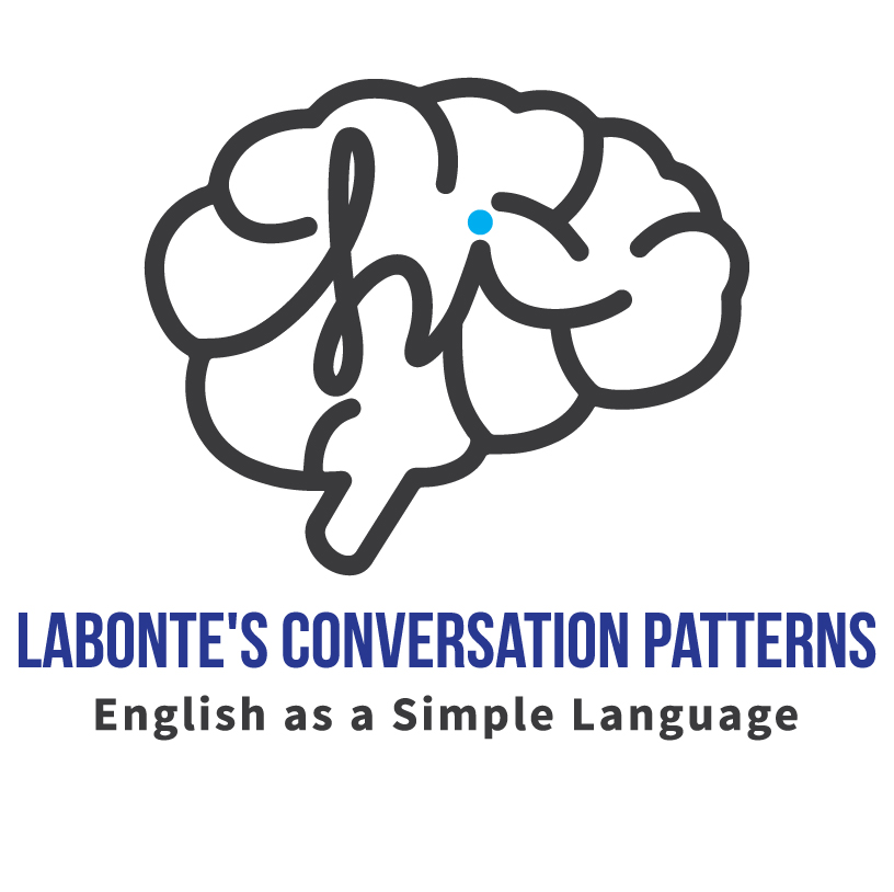 English Conversation Patterns