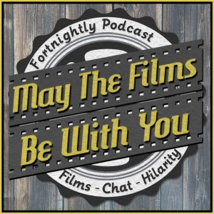 May The Films Be With You