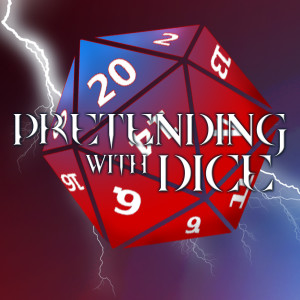 Pretending With Dice