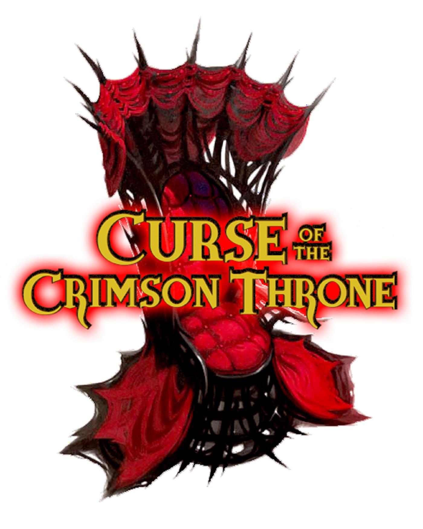 The Crimson Throne Podcast