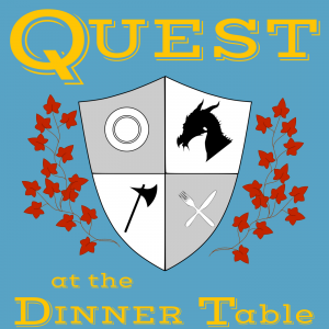 Quest at the Dinner Table