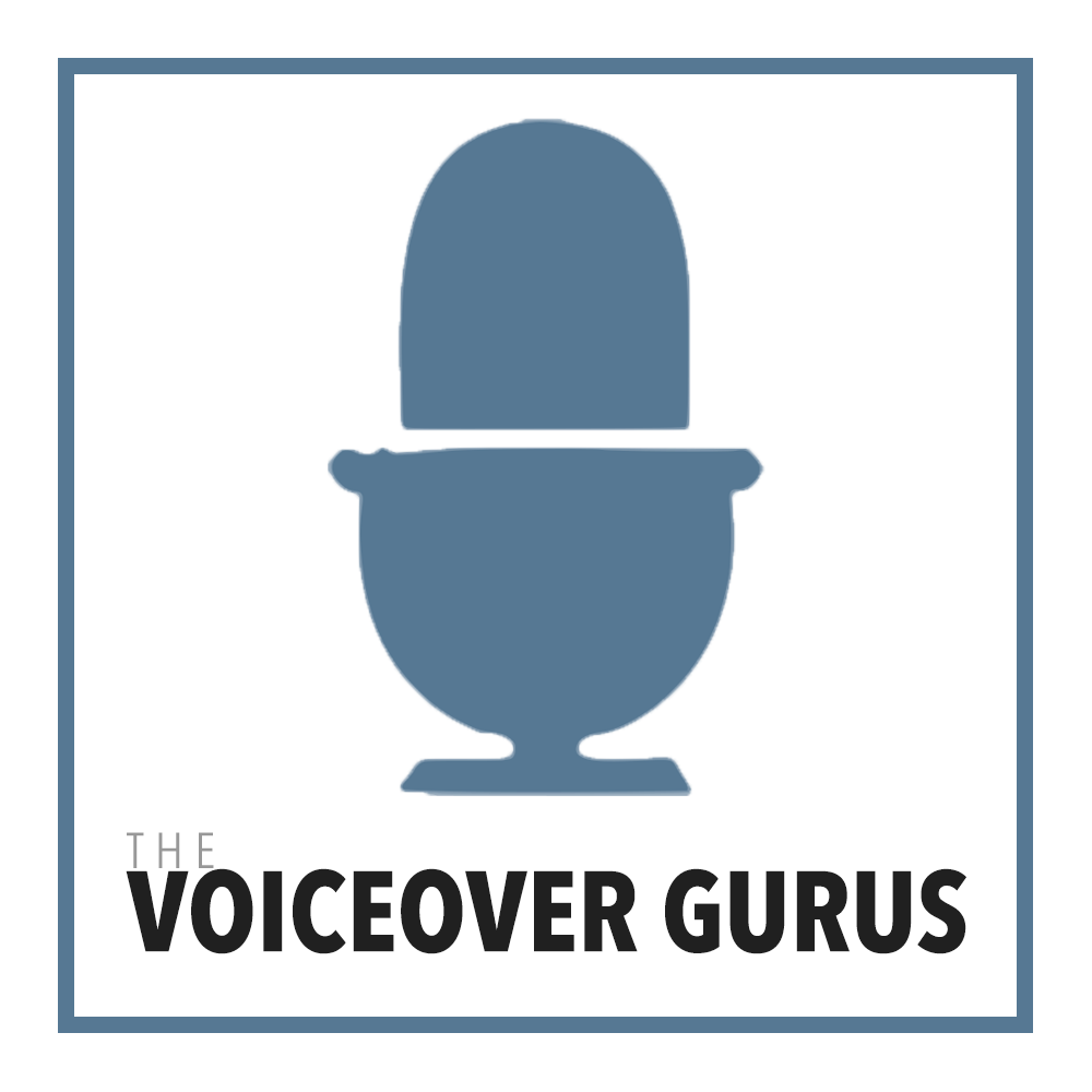 The Voiceover Gurus Podcast