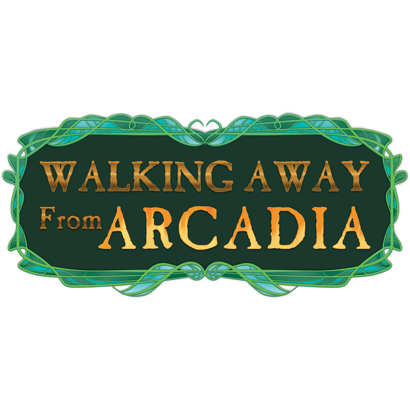 Walking Away From Arcadia