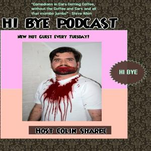 Hi Bye Podcast
