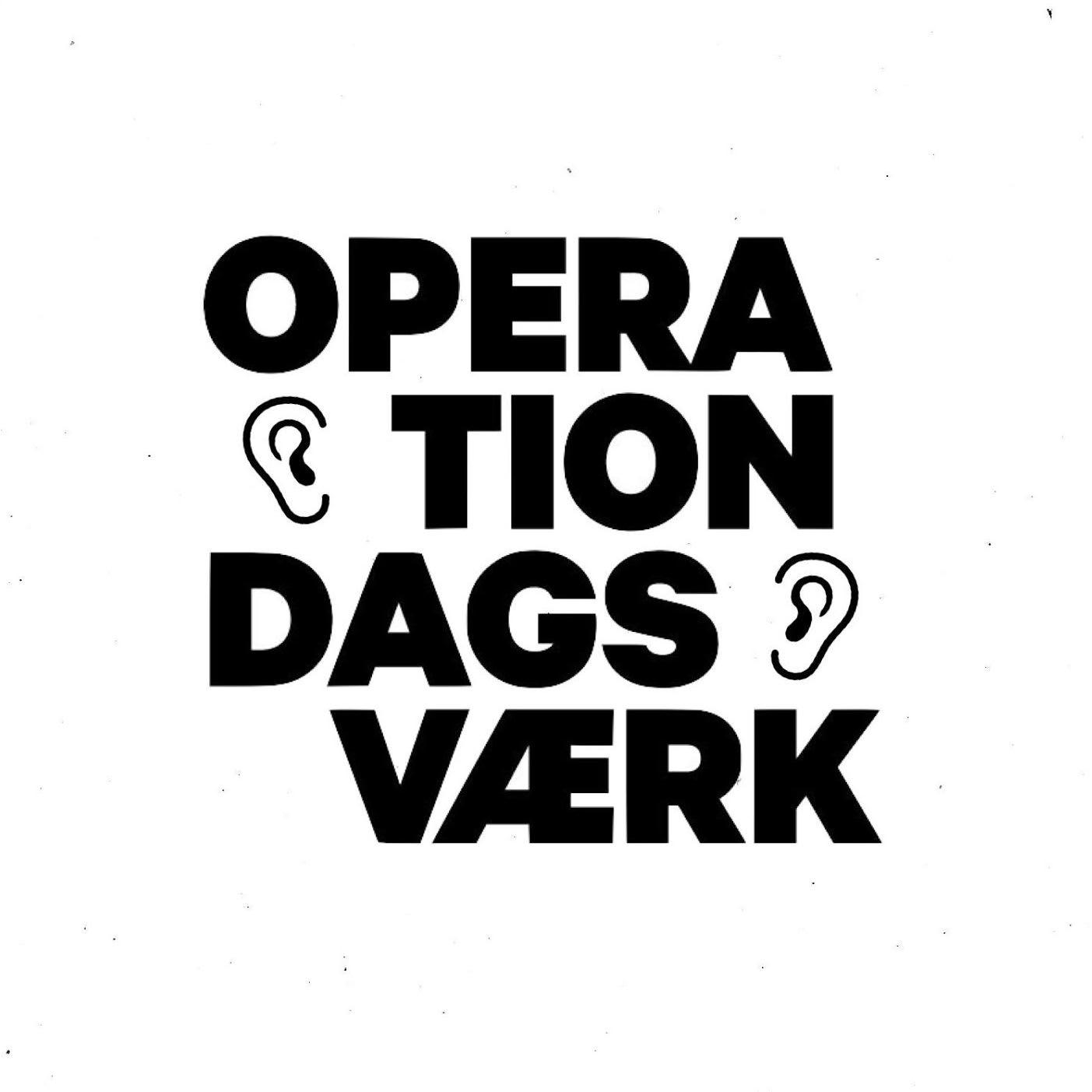 Operation Dagsværk