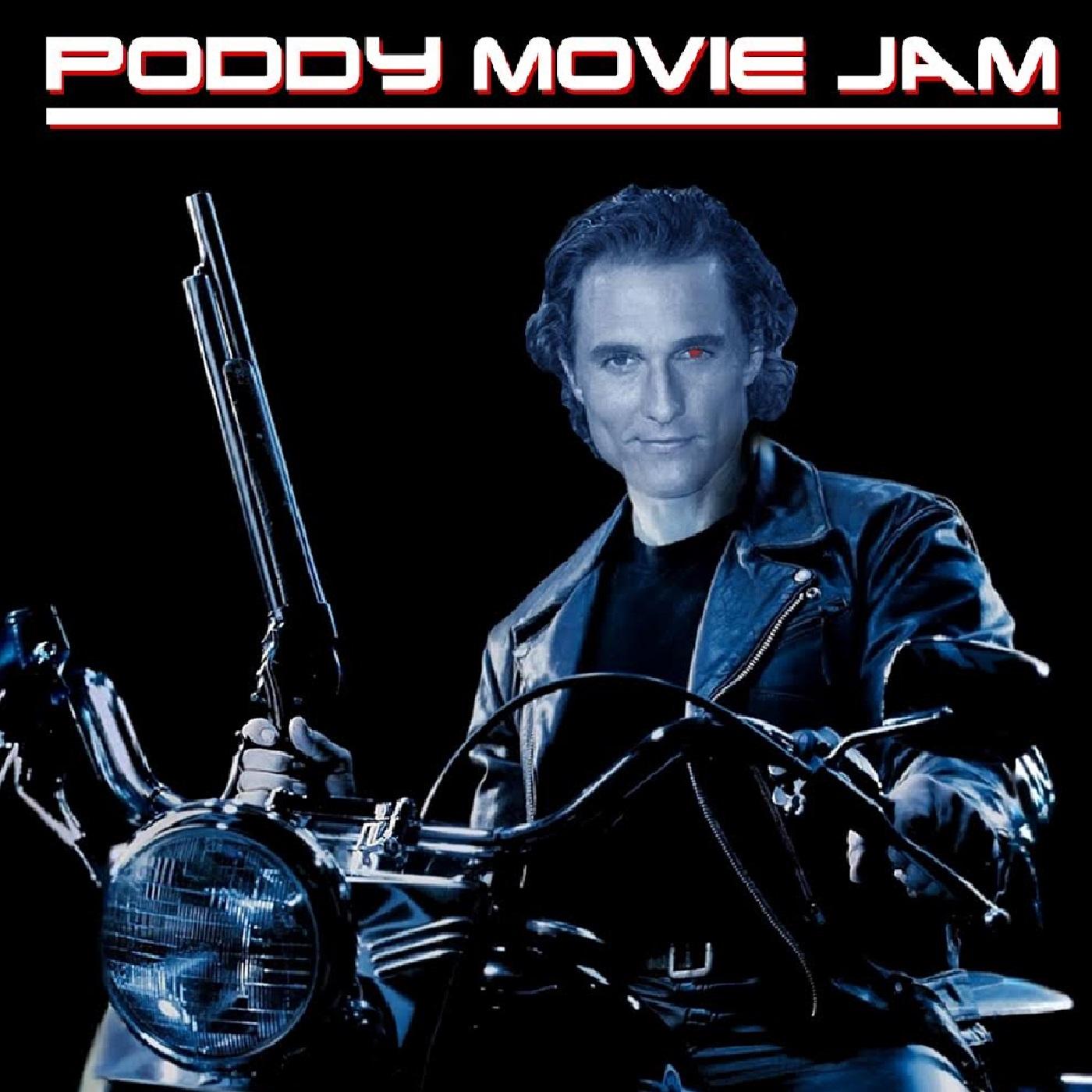 Poddy Movie Jam